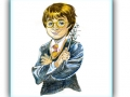 Harry - Caricaturist