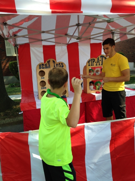 Carnival Games & Prizes