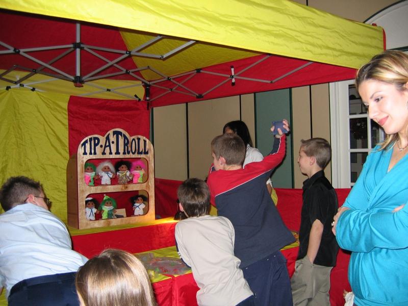 Carnival Game Fun
