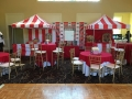 Carnival Booth's