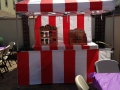 Our Brand New Red & White Carnival Tent Package