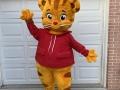 Tiger Character