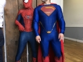 Super Hero Characters