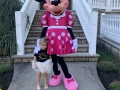 Ms. Mouse in Pink Outfit