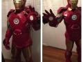 Iron Man High End Performer