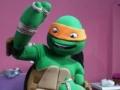 Fighting Turtle