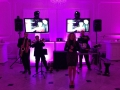 DJ w/ live performers