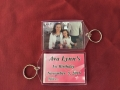 Photo Favor Keychain