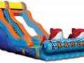 Big Kahuna Super Wet/Dry Slide