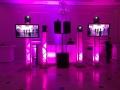 Dj Set Up - Screens & Moving Heads