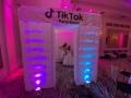 Tik Tok Party Booth