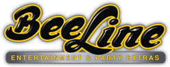 Bee-Line Entertainment & Party Extras