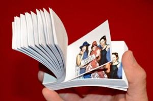Photo Flip Books